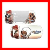 デザスキン イースVS空PSP3000 03