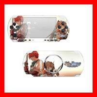 デザスキン イースVS空PSP2000 04