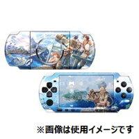 PSP用デザスキン那由多の軌跡ver.ナユタ・ハー