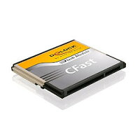 DeLOCK CFast card TypeI 8GB 54538