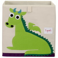 スリースプラウツ 3sprouts ストレージボックス Storage Box ドラゴン Dragon りゅう