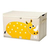 スリースプラウツ 3sprouts トイチェスト Toy Chest ライノ Rhino さい d01011310
