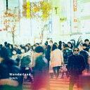 Wonderland/不思議の国 シングル ODEP-4