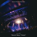 "Tour 2016""Good New Times""/Blu-ray Disc/ODXL-001"