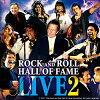 ロックの殿堂 Dvd-boxII- Rock And Roll Hall Of Fame
