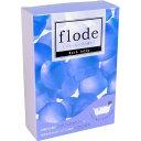 FLODE(フローデ) バスゼリー ブルーローズの香り 150g