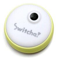 ダイトク ウェアラブル型ビデオカメラ Switcha! SW-001Y