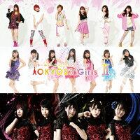 TOKYO23'Girls II/CDシングル(12cm)/TGP-1002