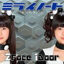 2Face 1Door/CD/TEAMAJ-001