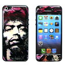 5JIMI PROTECT STICKER / for iPhone5/au & SoftBank