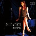 BLUE VELVET/CD/KAME-009