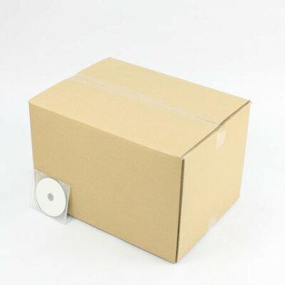 アースダンボール 国際小包B  ダンボール箱5枚セット