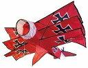 (X-KITES:X-カイト/凧)SuperSized 3D スーパーサイズ3D:RedBaron レッドバロン