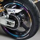 三宅デザインファクトリー MDF チタニウムリムストライプ