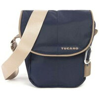 TUCANO SCATTO DIGITAL BAG HOLSTER BLU