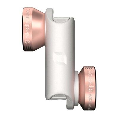 olloclip 4-IN-1 for iPhone 6/6S/6 Plus/6S Plus + ollocase レンズキット