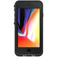 CASEPLAY LifeProof Fre Series for iPhone 8 Night Lite