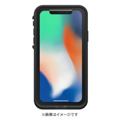 CASEPLAY LifeProof Fre Series for iPhone X Night Lite