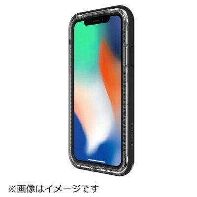 Lifeproof ライフプルーフ NEXT for iPhone X アイフォンX用 耐衝撃ケース