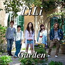 LiLi/Garden CD