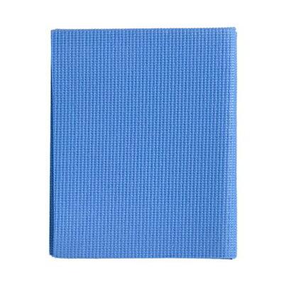 トーン たためるヨガマット ブルー YM-01(1コ入)