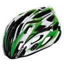 SELEV セレーブ セレブ MP3 04 ホワイト/アシッドグリーン/ブラック Mサイズ ヘルメット