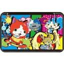 妖怪ウォッチ new NINTENDO 3DS 専用 ポーチ2 アメコミVer. プレックス