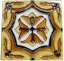 インドタイル 150X15-ORANGE- CAYHANE ISUP8657-01