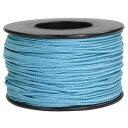 atwood rope マイクロコード   カロライナブルー アトウッドロープ 125フィート micro