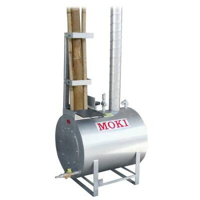 MOKI モキ製作所 MBG150 無煙竹ボイラ