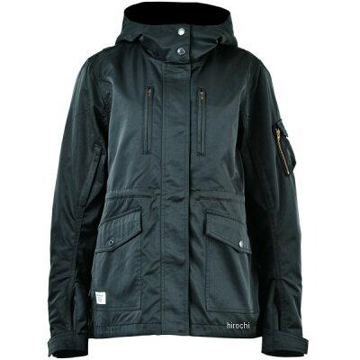 Rosso StyleLab ロッソ スタイルラボ ライディングジャケット ショートモッズコート レディース サイズ:S