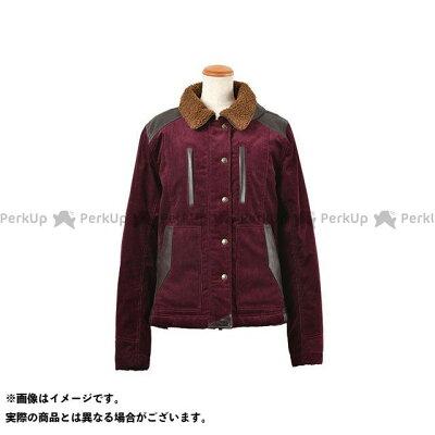 ロッソスタイルラボ Rosso StyleLab ROJ-972 コーデュロイ スタンドカラージャケット BD LL 品番:ROJ-972/BD/LL