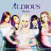 We Are/CD/ALDI-016