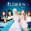 We Are(限定盤【CD+DVD】)/CD/ALDI-017