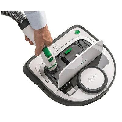 フォアベルク VR200 ロボット掃除機