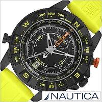 NAUTICA NAI21000G メンズ 腕時計 時計