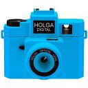 HOLGA HOLGA DIGITAL NEON BLUE