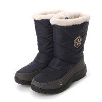 Bear paw/ベアパウ SN-KR-2 スノーブーツ Snow Outdoor Navy
