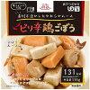 エバースマイル 素材を活かしたやわらかムース ピリ辛鶏ごぼう 115g(区分3/舌でつぶせる)