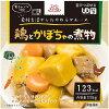 エバースマイル 素材を活かしたやわらかムース 鶏とかぼちゃの煮物 115g(区分3/舌でつぶせる)