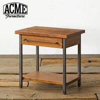 ACME Furniture アクメファニチャー GRANDVIEW END TABLE グランドビュー エンドテーブル 幅58cm