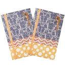 ミッキーマウス ぽち袋 お年玉袋 水引き付き ディズニー サンスター文具 多当折型金封