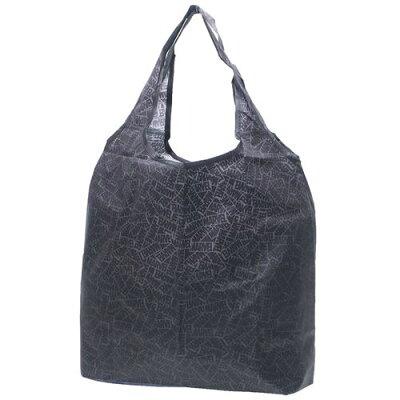 折りたたみ ショッピングバッグ ミリタリー 迷彩 MARVEL エコバッグ マーベル タキヒヨー 34×42.5cm