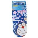 I'm Doraemon レディース 和柄 ソックス 桜日和 ドラえもん ジェイズプランニング