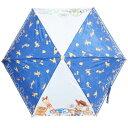 折りたたみかさ 折畳耐風傘 トイストーリー フレンド ディズニー ジェイズプランニング 安全ろくろ採用