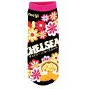 レディース ソックス 女性用 靴下 チェルシー おやつマーケット ジェイズプランニング プレゼント