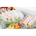 ヤバケイ 岡山 果物屋さんのフルーツシャーベット 48個