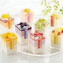 ヤバケイ 彩り果実のパフェアイス A-RPF 2600g