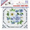 Dream Sticker タイルシール フラワー CTB-1(1コ入)