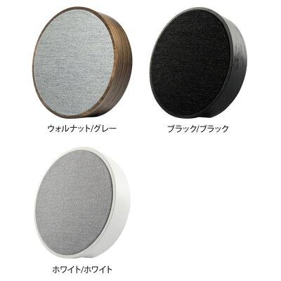 TIVOLI AUDIO ART SPEAKER WALNUT/GRAY Bluetoothワイヤレススピーカー